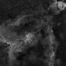 IC1805   ASI 1600 MMC  ED80,                                Laurent