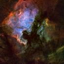 North American Nebula Complex,                                KC