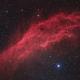 California Nebula (HaRGB),                                Alessio Beltrame