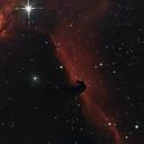Horse Head HaR-RhaGB,                                Dieter333