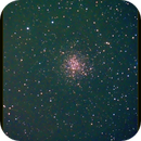 NGC 3201,                                Lawrence E. Hazel