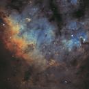 NGC7822,                                Andreas Glassér