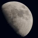 Moon 24/2/2018,                                Simon Blok