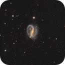 NGC 7479 - The Superman Galaxy,                                lefty7283