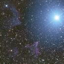 IC 63 und IC 59,                                alfatom