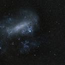 Large Magellanic Cloud,                                Radek Kaczorek