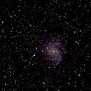 NGC6946,                                Haramir