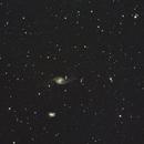 NGC3718,                                Mari Cristian
