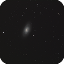 M64 ,                                astrowill