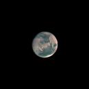 Mars RRGB,                                Pat Darmody