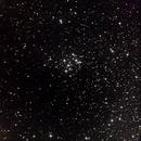 Messier 29,                                simon harding