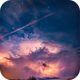 Storm and Stars,                                malu9396