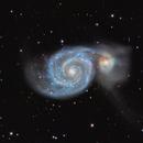 M51 LRGB,                                pfile