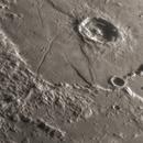 Eudoxus, Lacus Mortis, Bürg and Rimae Bürg,                                Henning Schmidt