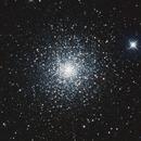 M15 - Globular Cluster,                                Derryk