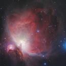 Return to Orion,                                John Michael Bellisario