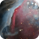 Orion Nebula Bottom,                                drivingcat