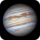 Jupiter - May 23, 2020,                                zhiwei