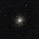 NGC104 (47 Tucanae),                                simon harding