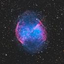 Dumbell Nebula_M27,                                sydney