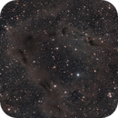 LBN 468 - Gyulbudaghian's Nebula,                                Gary Imm