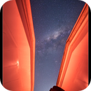 Milky Way at Perth Observatory,                                Roger Groom