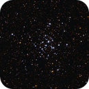 M36 A Young Open Cluster,                                Vitali
