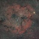 IC1396,                                Fabio Mirra