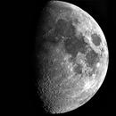 Luna di 9 giorni,                                Marco Stra