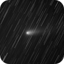 Comet Giacobanni Zinner,                                Hap Griffin