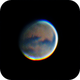 First Ever Mars,                                John