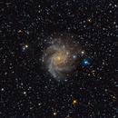 NGC 6946,                                Daniel.P