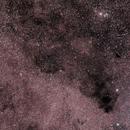 Coal Sack quadrant,                                Rowland