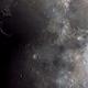 Copernicus crater and Montes Apenninus,                                Rui Loureiro