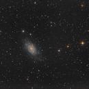 NGC2403,                                latrade24
