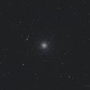 NGC 5024,                                Richard H