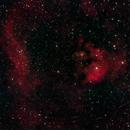 NGC7822,                                simon harding