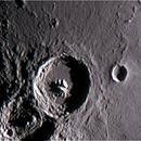 Theophilus Crater,                                Matteo Zardo