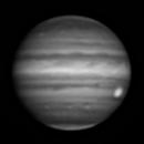 Jupiter | 2019-08-22 2:41 | CH4,                                Chappel Astro