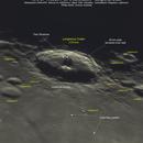 Langrenus Crater,                                Bruce Rohrlach