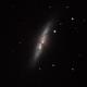 M82,                                James Muehlner