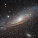 Galassia di Andromeda,                                fabioperrone