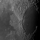Mare Crisium Region,                                Geof Lewis