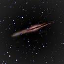 NGC 891,                                erossi40