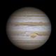 Jupiter GRS 15-04-30,                                Marcos González T...