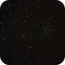 M38 - Open Cluster (first attempt),                                isherwoodc