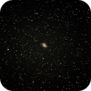 M1 - The Crab Nebula,                                at0mat