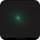 Comet 46P / Wirtanen,                                Mike Oates