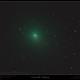 Comet 46P / Wirtanen,                                Mike Oates