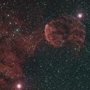 IC 443 - Nebulosa Medusa,                                Astrorane
